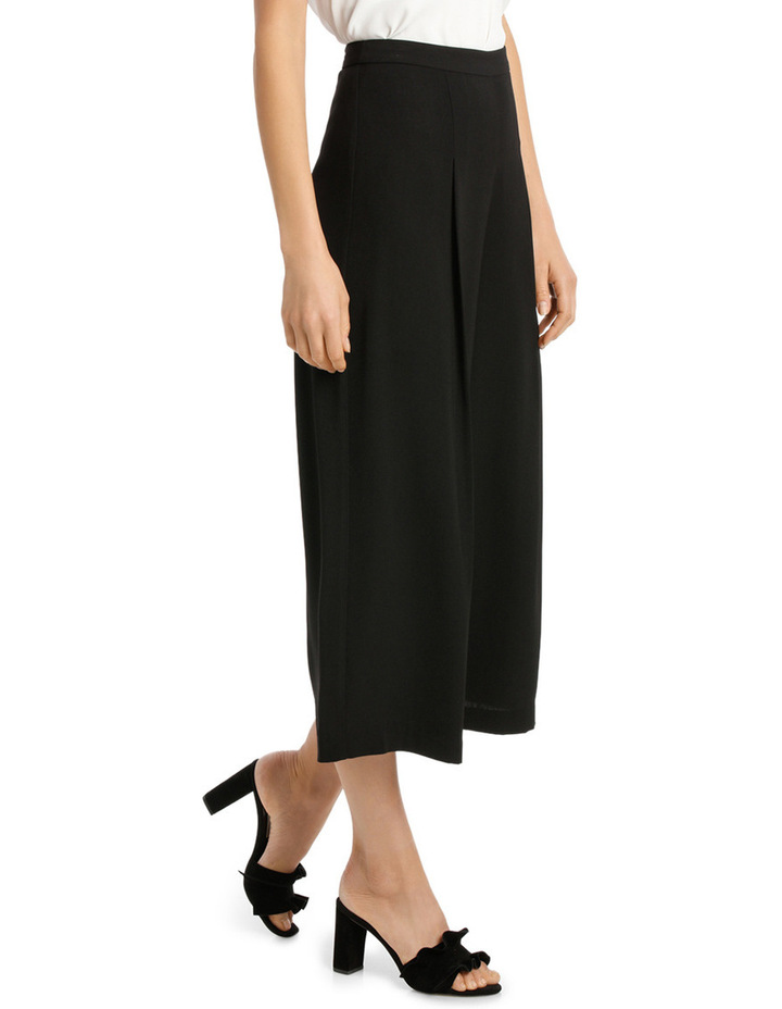 Soft Extra Wide Leg Culotte image 2