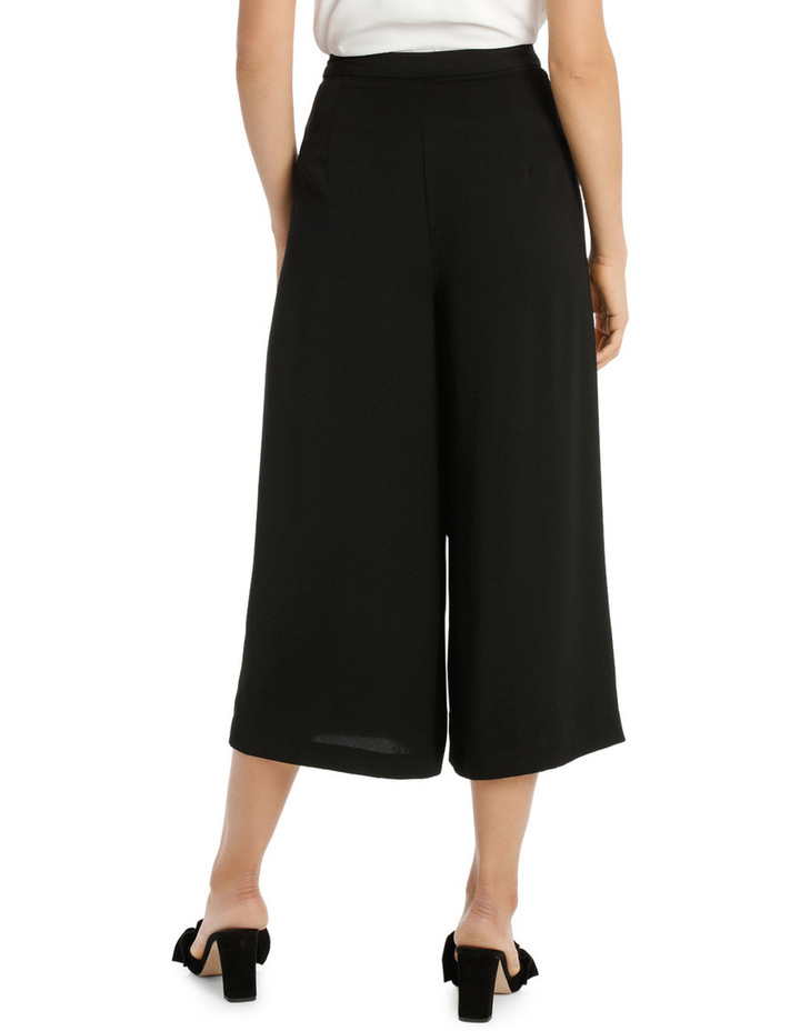 Soft Extra Wide Leg Culotte image 3