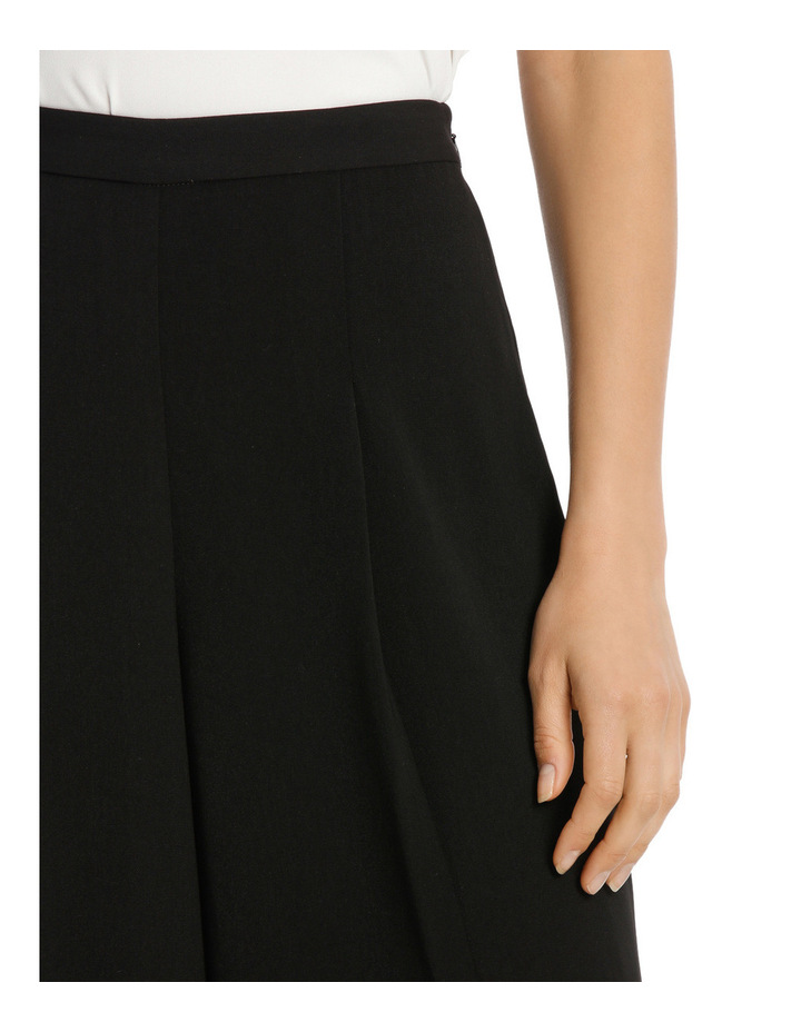 Soft Extra Wide Leg Culotte image 4