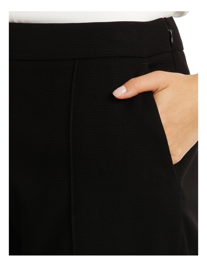 Skinny Prism Suit Pant image 4