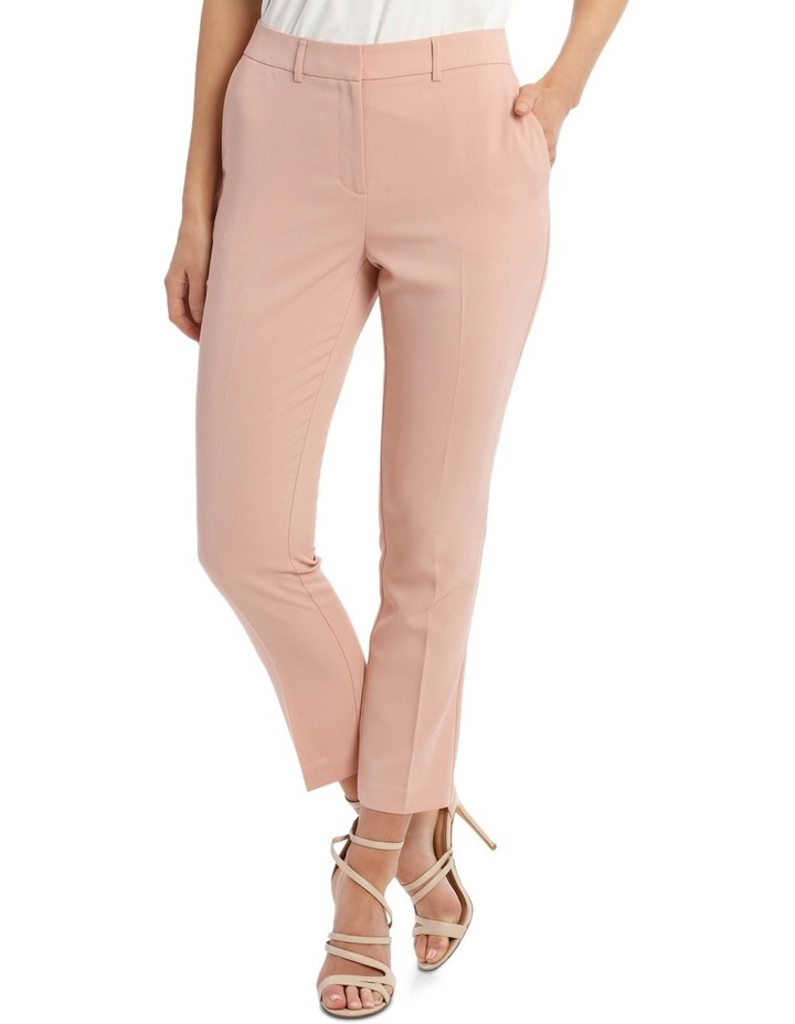 Coloured Skinny Pant image 1