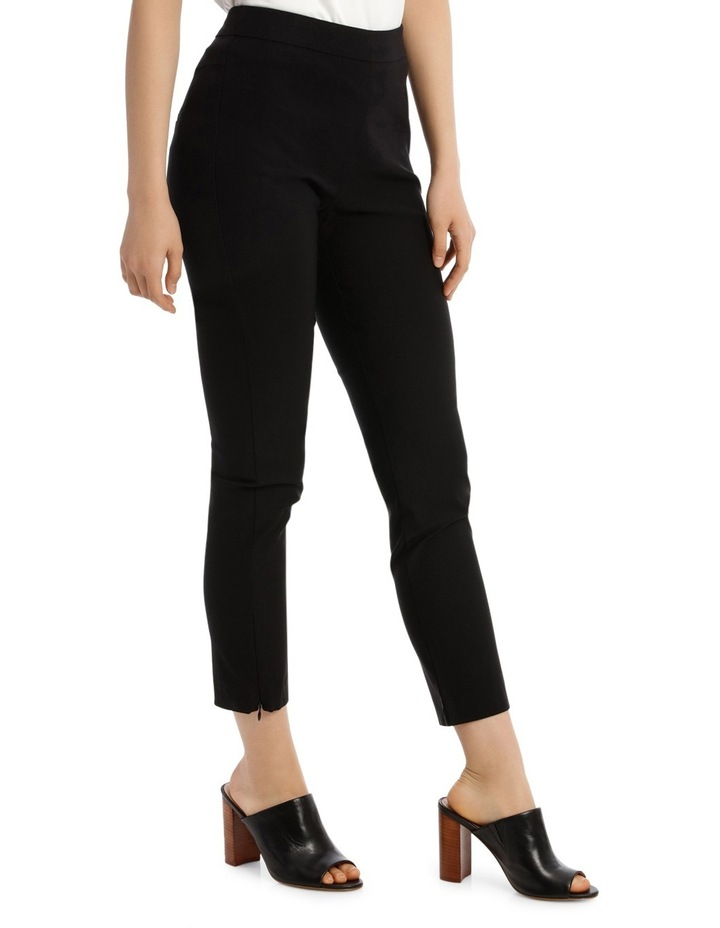 Zip Side Stretch Pant image 2