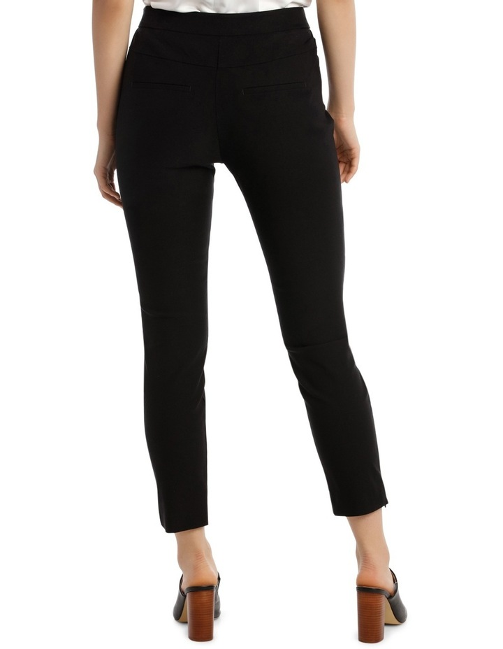 Zip Side Stretch Pant image 3