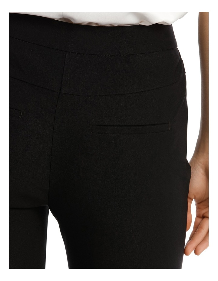 Zip Side Stretch Pant image 4