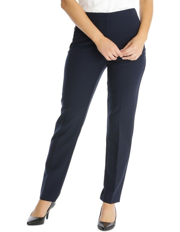 Sarah Slim Leg Pant image 1