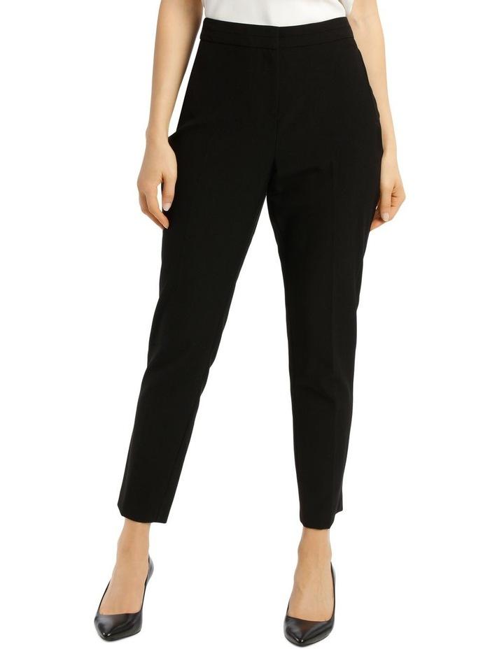 Sarah Slim Leg Pant Short image 1
