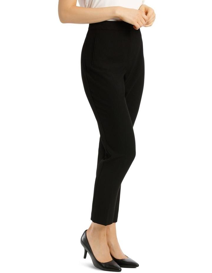 Sarah Slim Leg Pant Short image 2