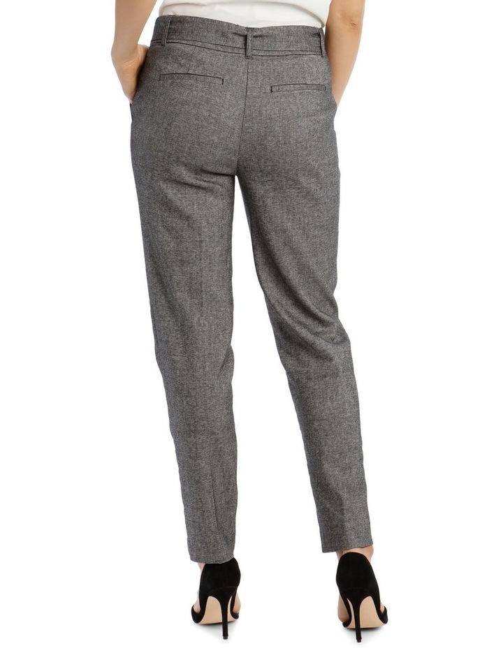 Linen Tie Waist Pant image 3