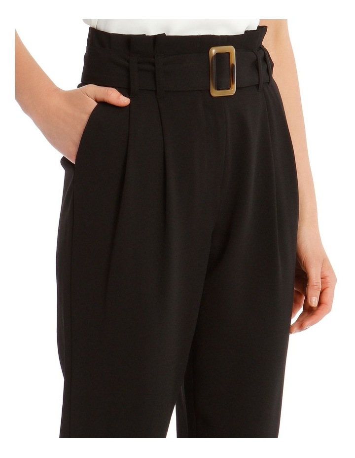 Soft Belted Pant image 4