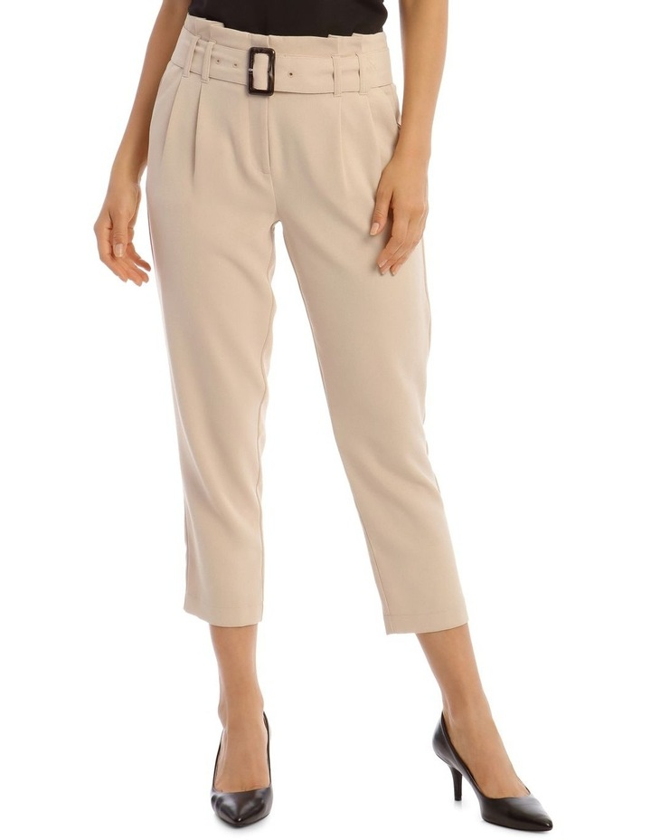 Soft Belted Pant image 1