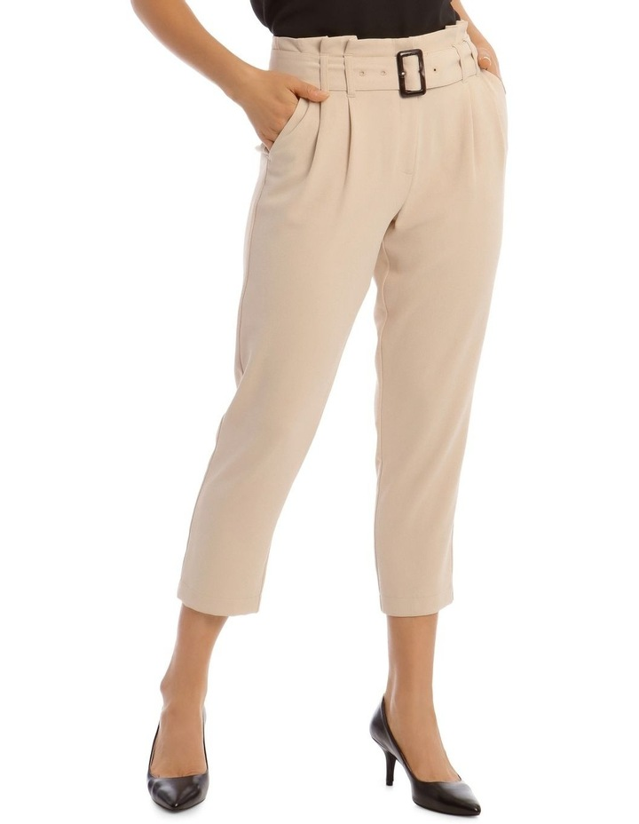 Soft Belted Pant image 2