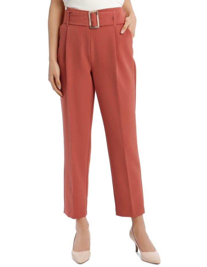 Belted Pant image 1
