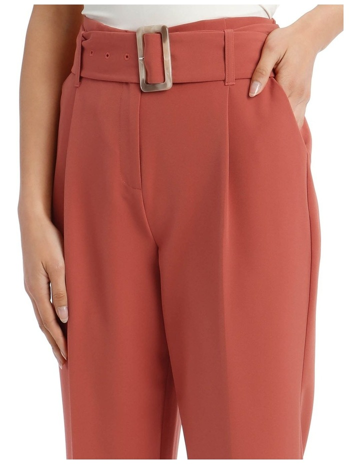 Belted Pant image 3