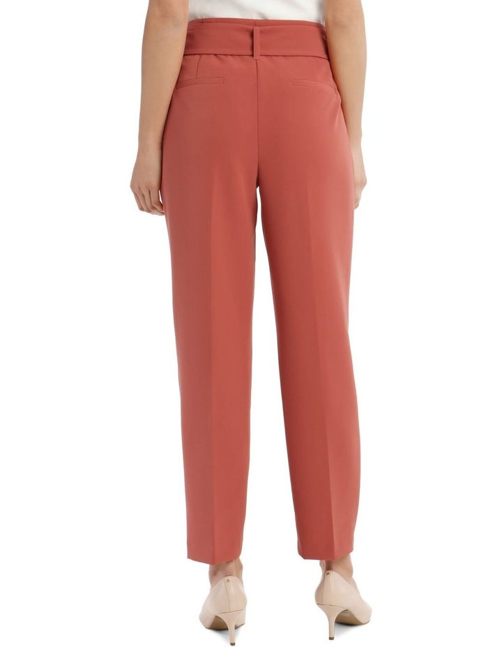 Belted Pant image 4