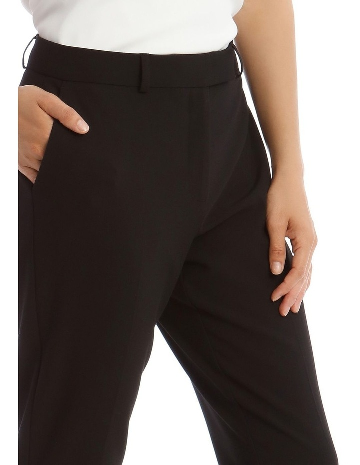 Ava Two Way Stretch Suit Pant image 4