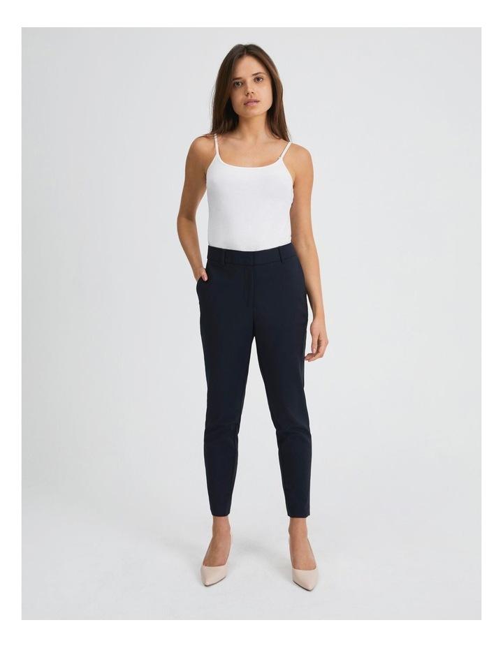 Cotton Sateen Pant image 4