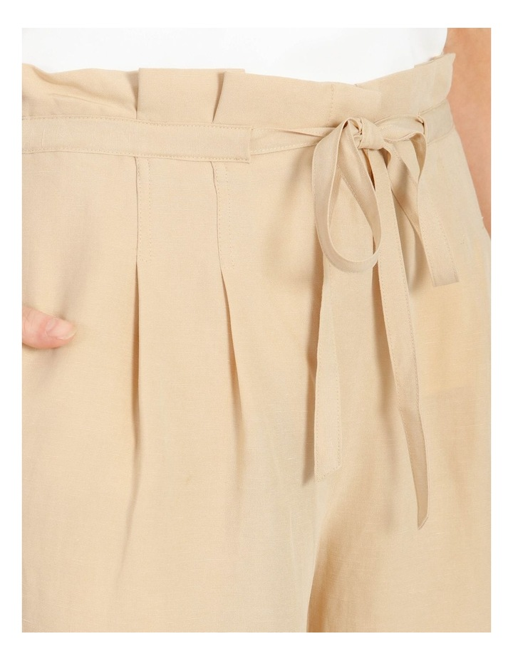 Paperbag Waist Pant image 5