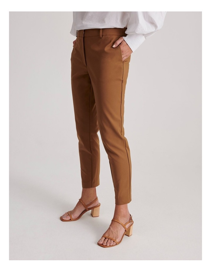 Cotton Sateen Pant image 4