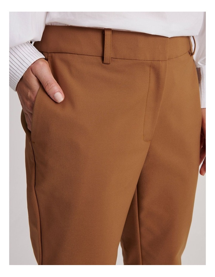 Cotton Sateen Pant image 6