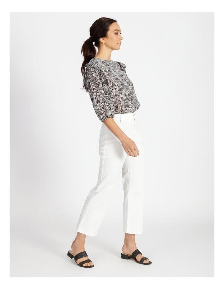 Wide Leg Jean image 2