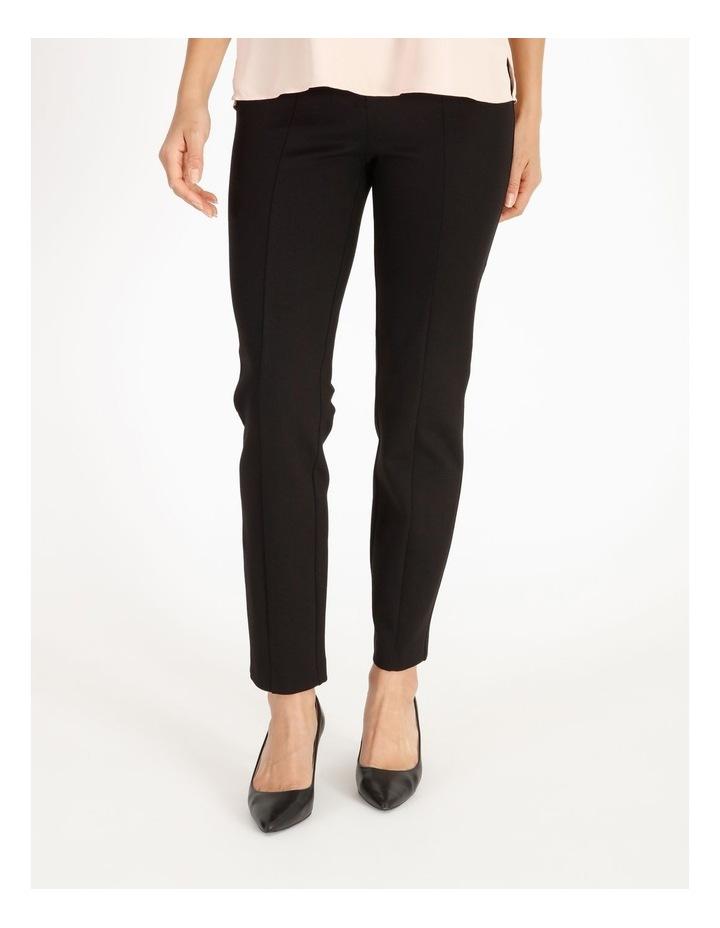 Ponte Slim Leg Pant image 1
