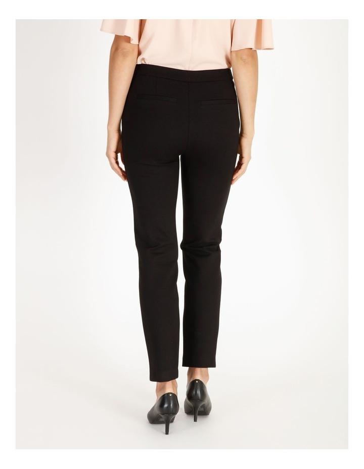 Ponte Slim Leg Pant image 3