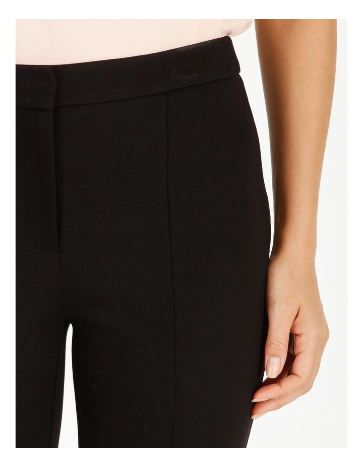 Ponte Slim Leg Pant image 4