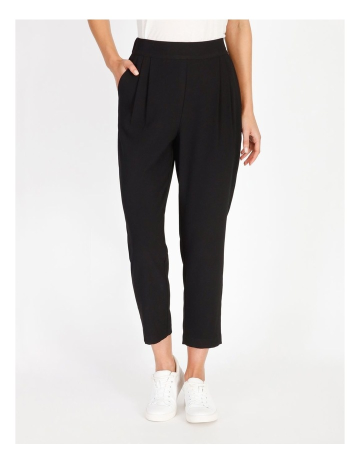 Pull On Work Pant image 1
