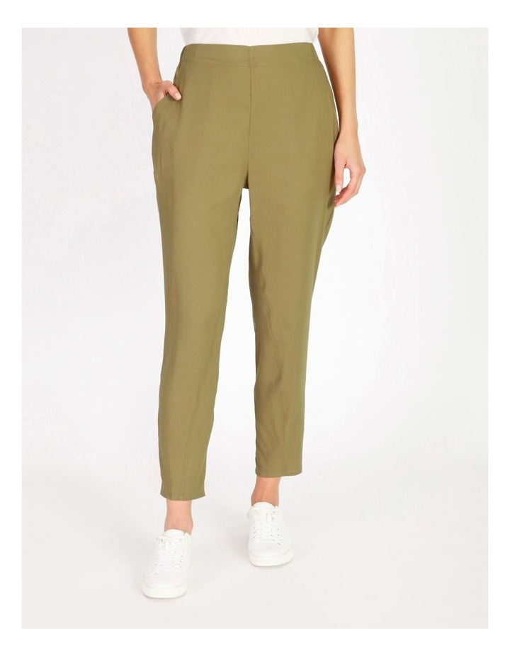 Comfy Pull On Pant image 1