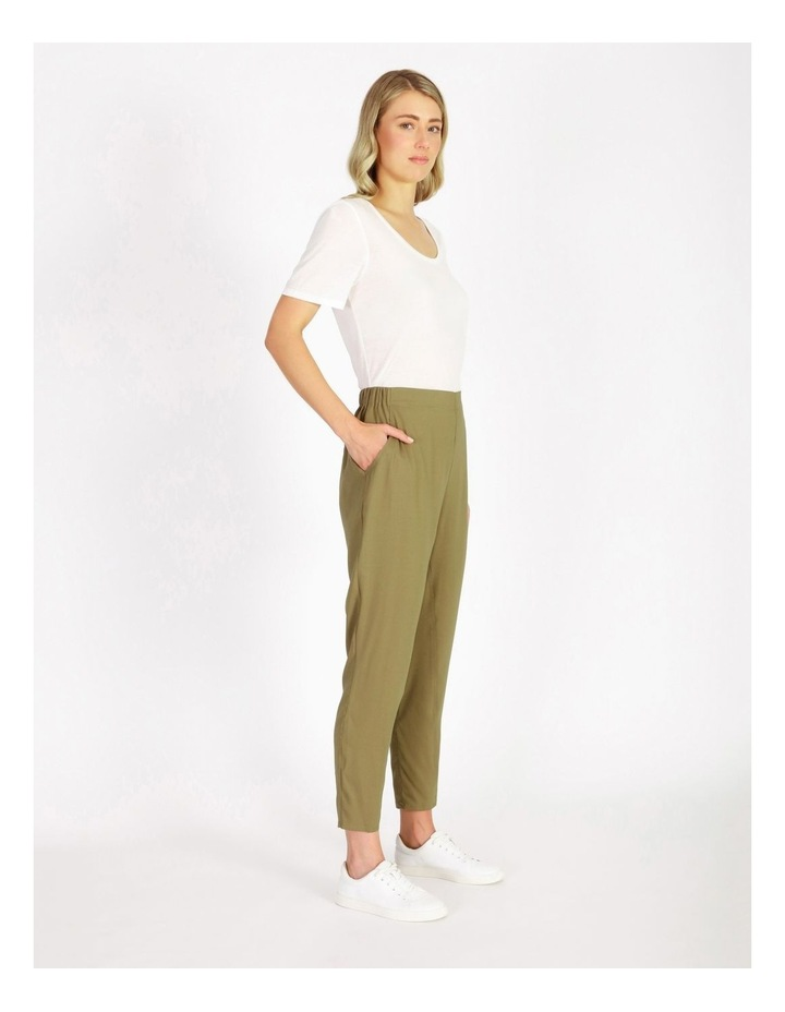 Comfy Pull On Pant image 2