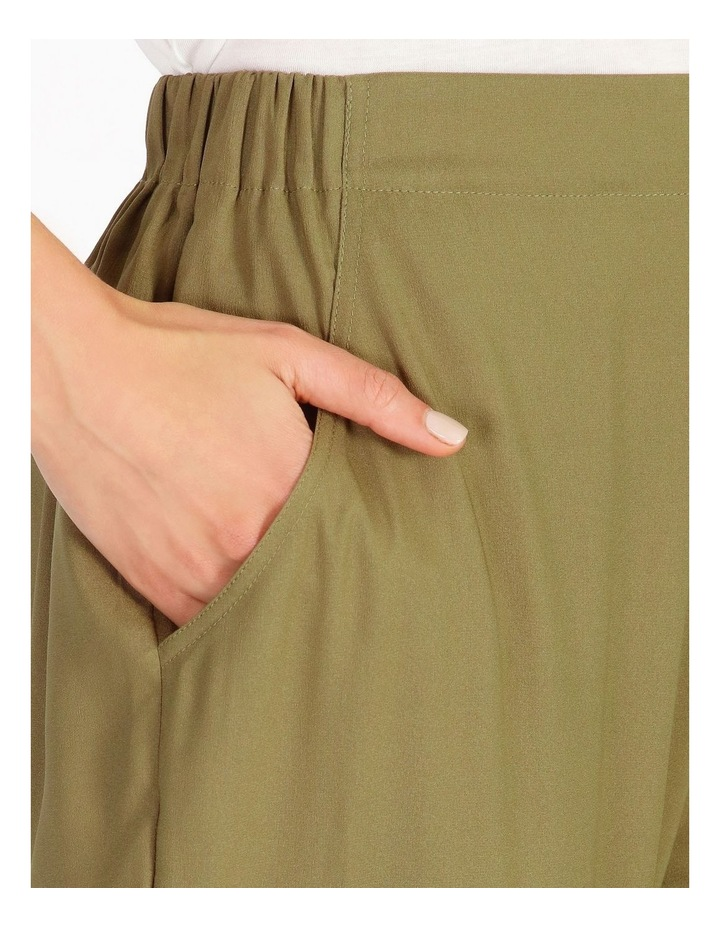 Comfy Pull On Pant image 4