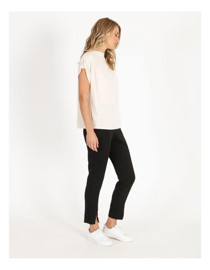 Split Front Pant image 2
