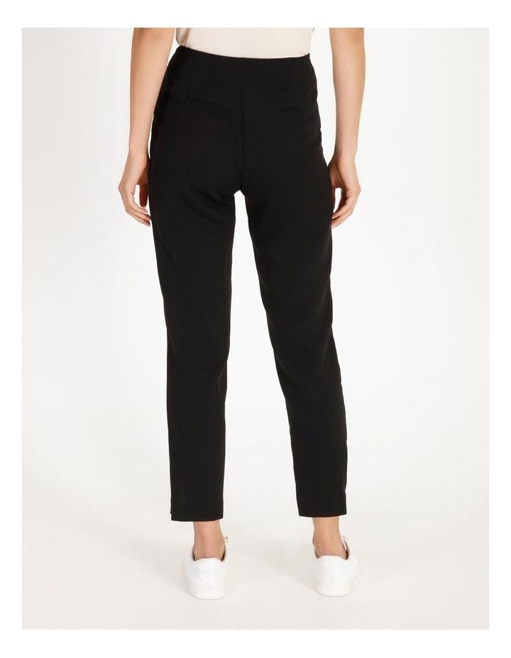 Split Front Pant image 3