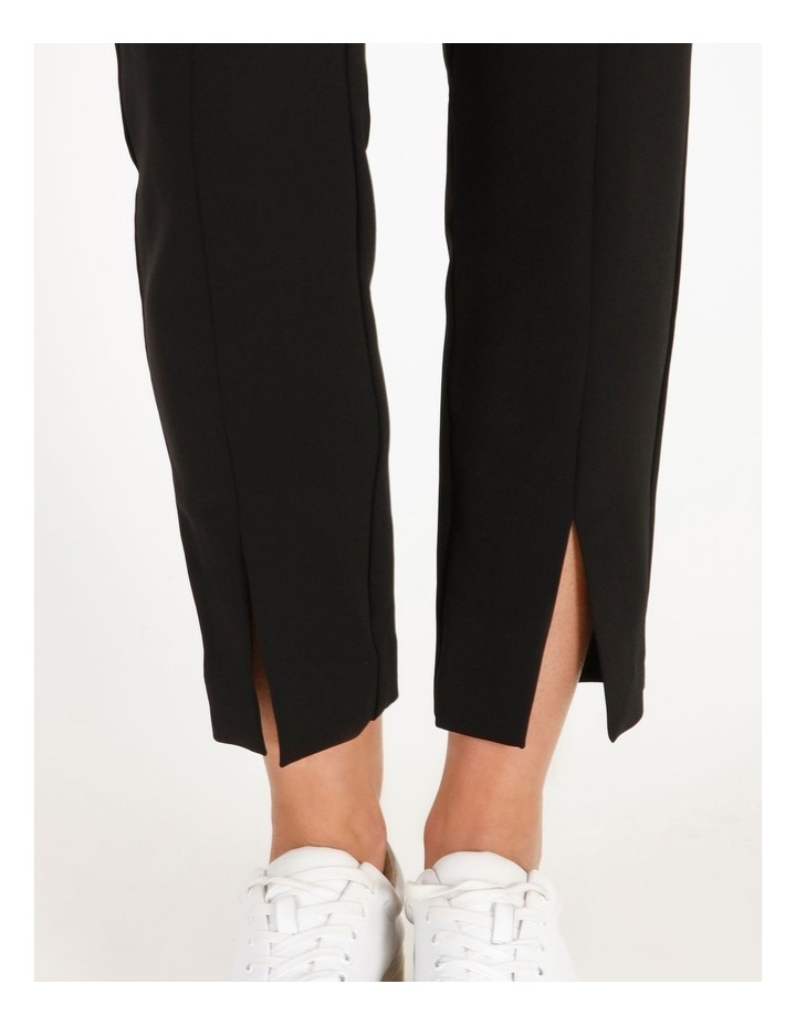Split Front Pant image 6