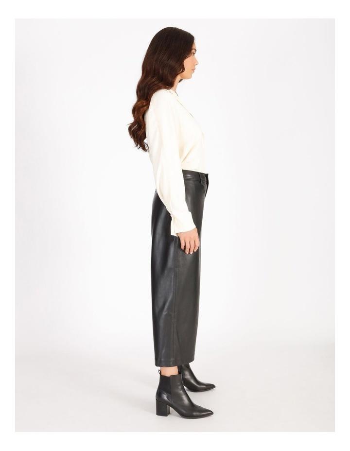 Vegan Legan Culotte Pants image 3