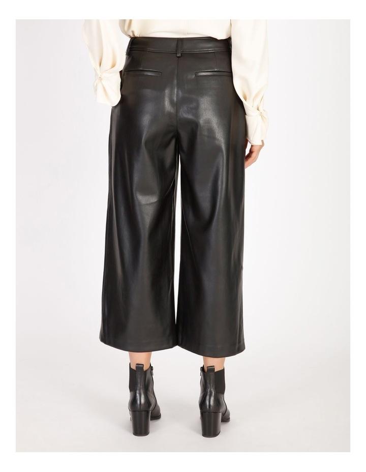 Vegan Legan Culotte Pants image 4
