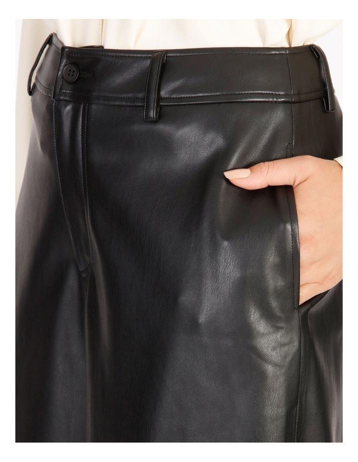 Vegan Legan Culotte Pants image 5