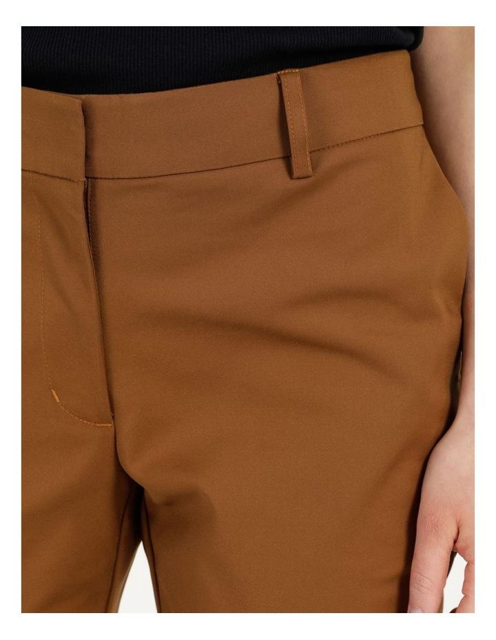 Cotton Sateen Pant image 6