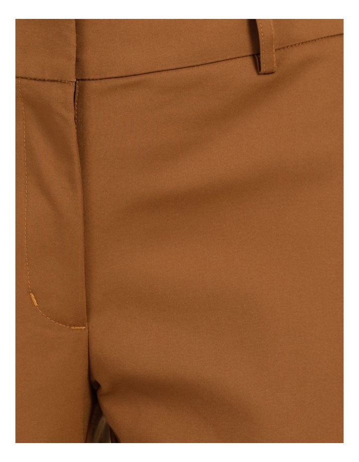 Cotton Sateen Pant image 7
