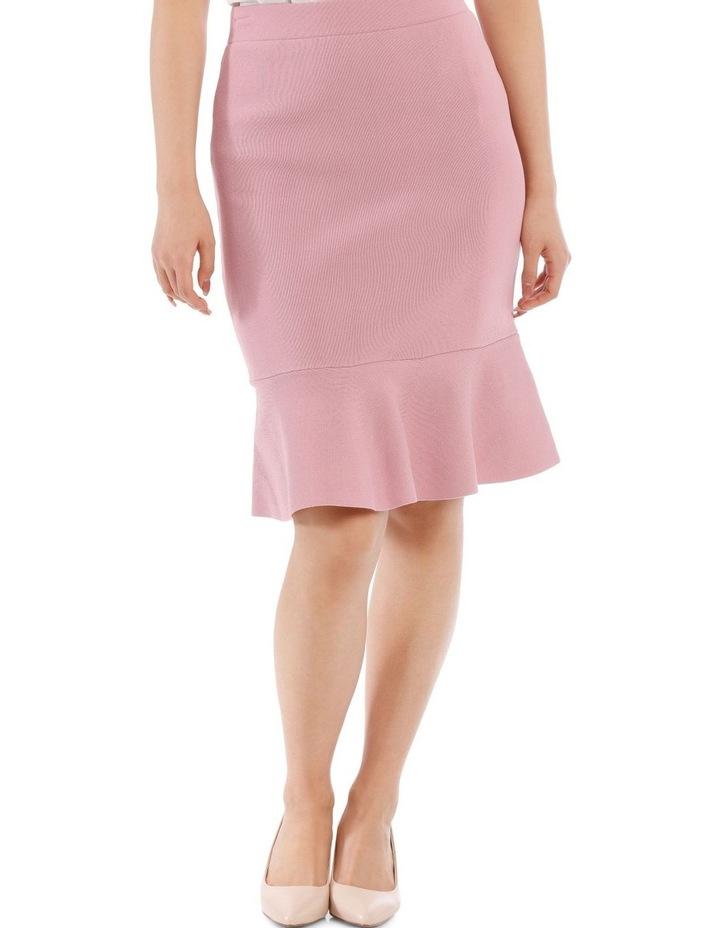 Milano Peplum Skirt image 1