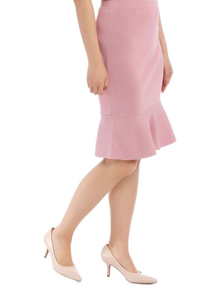 Milano Peplum Skirt image 2