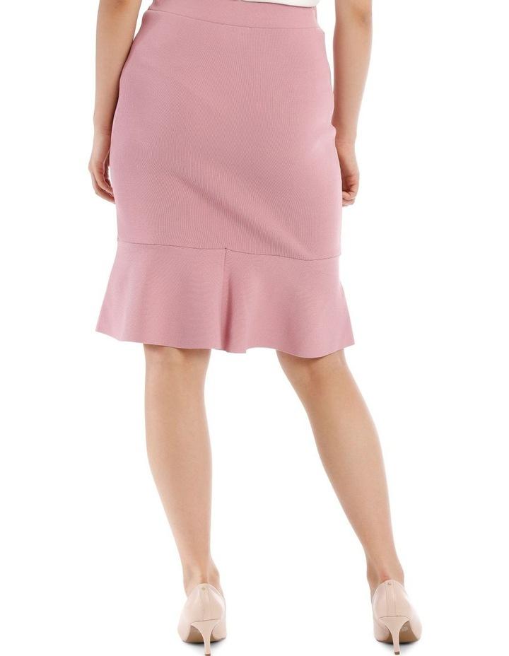 Milano Peplum Skirt image 3