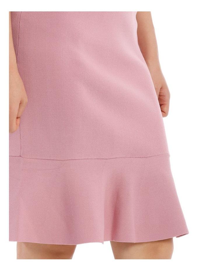 Milano Peplum Skirt image 4