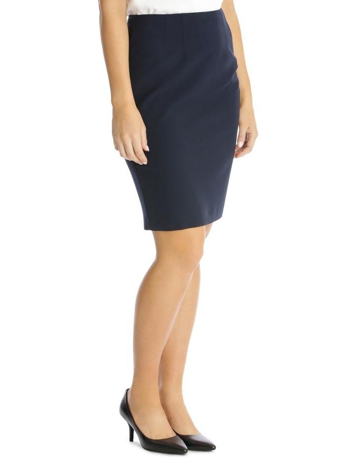 Essential Pencil Suit Skirt image 2