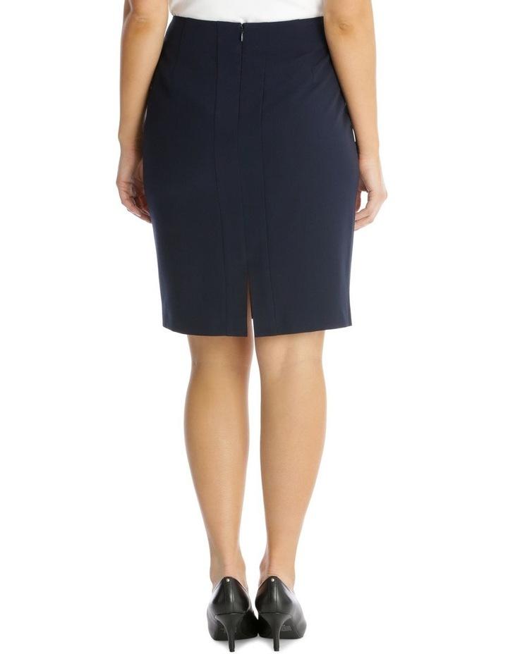Essential Pencil Suit Skirt image 3