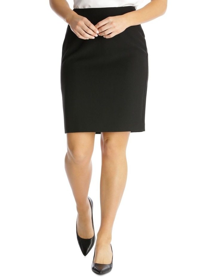 Essential Pencil Suit Skirt image 1