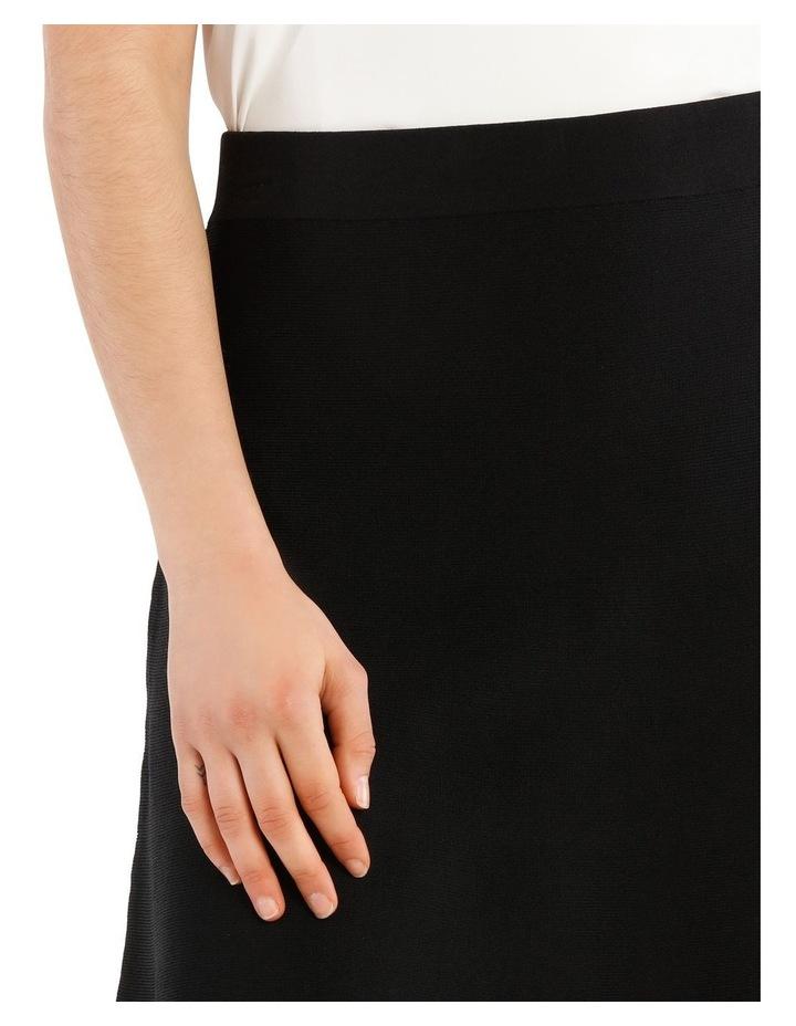 Milano Knit Full Skirt image 3