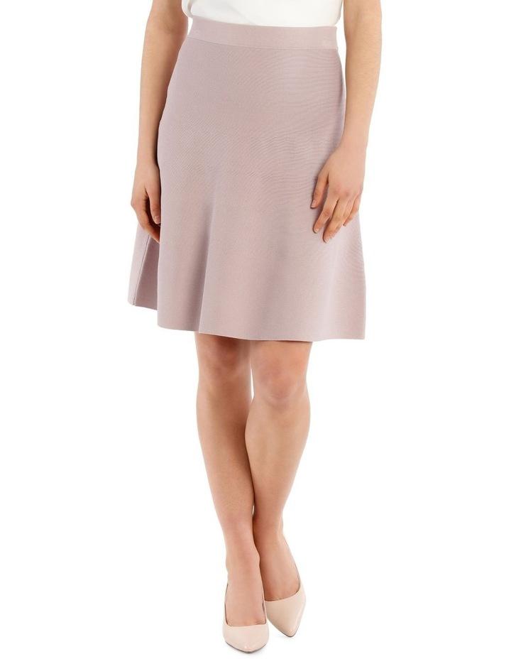 Milano Knit Full Skirt image 1
