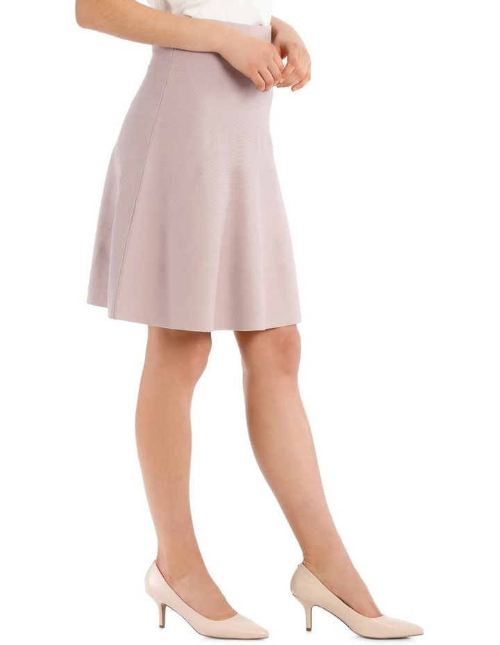 Milano Knit Full Skirt image 2