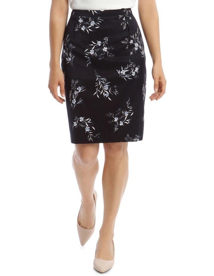 Ottoman Work Skirt image 1